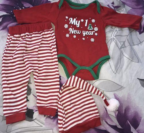 Новорічний одяг для малят
