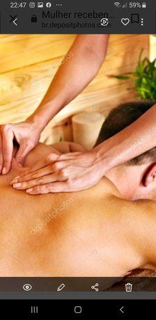 Massagens tantry, orientais e bodymassagem no Saldanha