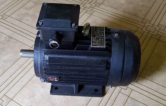 Silnik 3kW