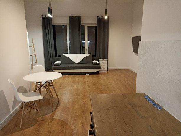 Wynajmę super mieszkanie [35m2] nowe + parking Mszczonów