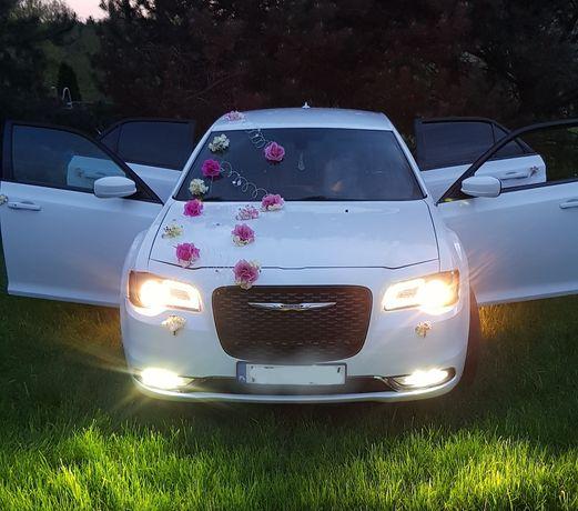 Wynamę Auto do ślubu