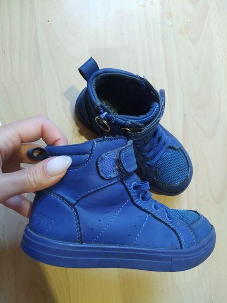 Хайтопи демі черевики 26 розмір