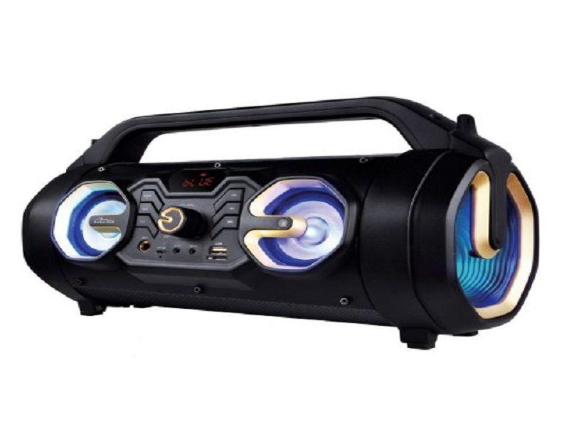 NOWY Głośnik Bezprzewodowy Boombox BLUETOOTH TUBA 650W Września - image 1