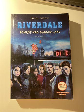 riverdale powrót nad shadow lake