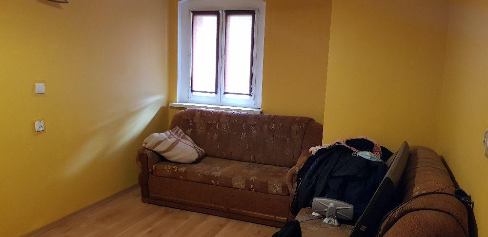 wynajmę mieszkanie 34m kw, 2 pokoje, niski czynsz Miastko - image 1