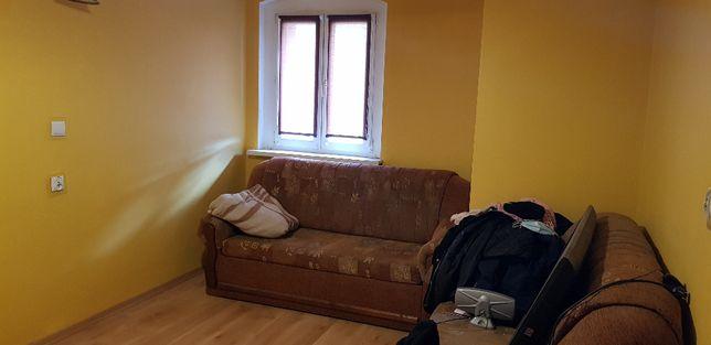 wynajmę mieszkanie 34m kw, 2 pokoje, niski czynsz