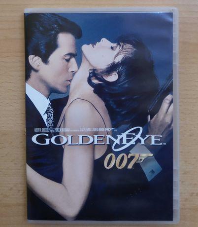 007 James Bond: Goldeneye (DVD)