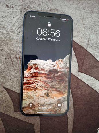 Smartfon Apple iPhone 12 4 GB / 64 GB niebieski