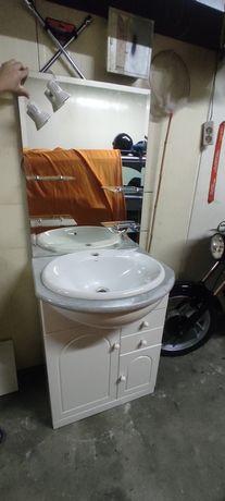 Móvel casa banho ,sem torneira