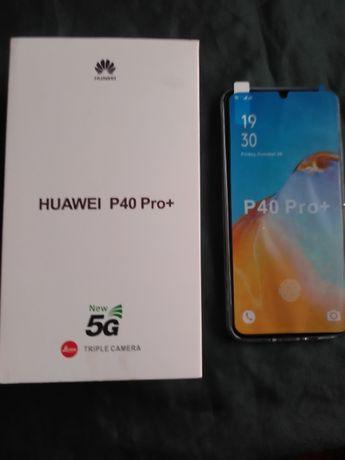 Телефон HUAWEI P40 Pro+