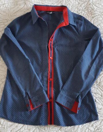 Рубашка для дівчинки 140-146 р.