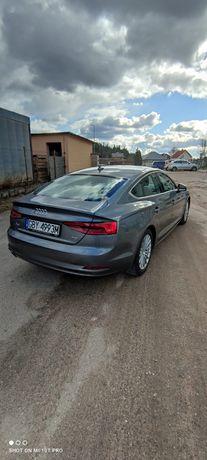 Audi A5 Sportback* 2.0 tdi 190 km S-tronic *Salon Pl*