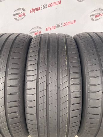275/45 R20 MICHELIN LATITUDE SPORT 3 (6,51mm) Літо 245/255/265/40/50