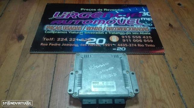 Centralina Mitsubishi Carisma (ECU) 0281010439