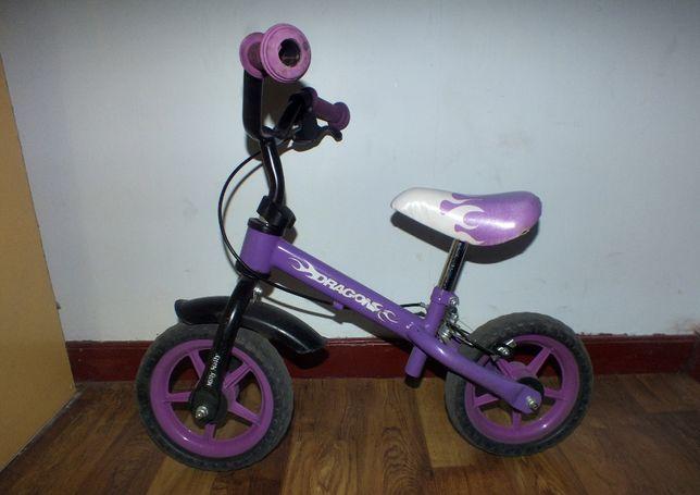 Продам велобег (беговел) DRAGON (для детей от 2 до 5 лет)