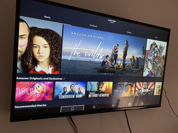 Smart TV 43 Panasonic