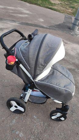 Детская коляска camarelo elf