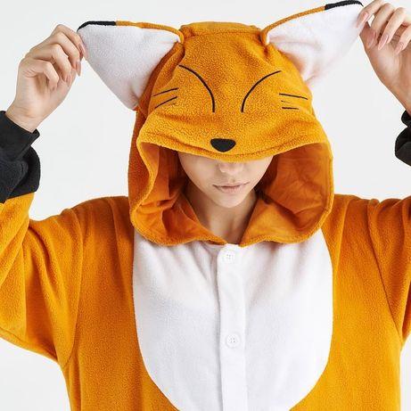 Кигуруми пижамы,комбез для всей семьи