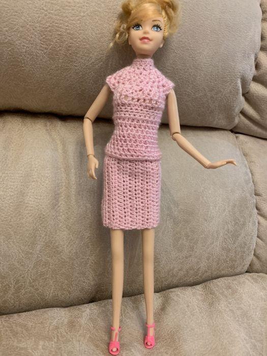 Одежда для куклы Барби Киев - изображение 1