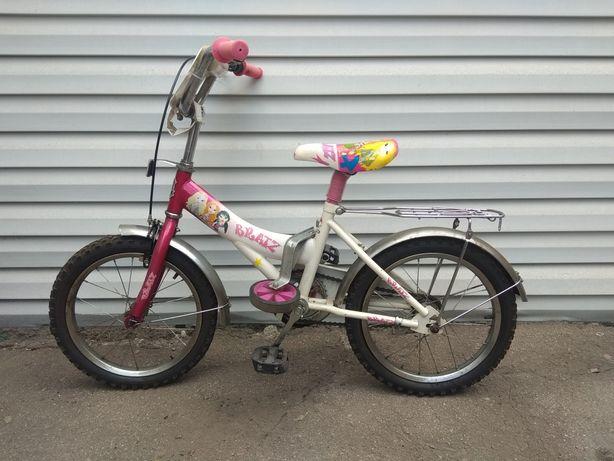 При велосипед детский