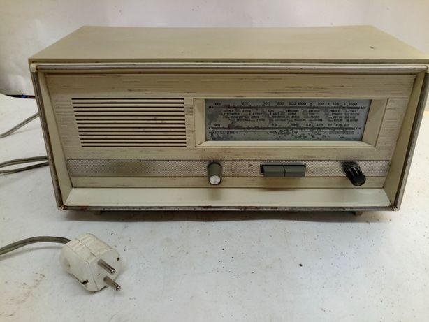 Radio Bellatrix 579