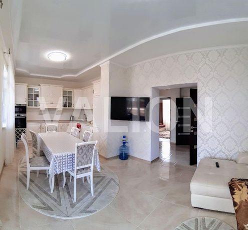 Продается Новый УКОМПЛЕКТОВАННЫЙ Дом 160 кв.м на 10 сотках- ландшафт