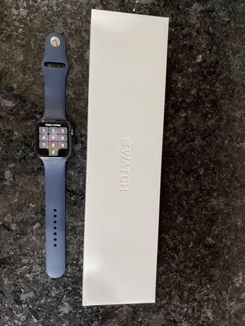 Apple watch series 6 gps + celular