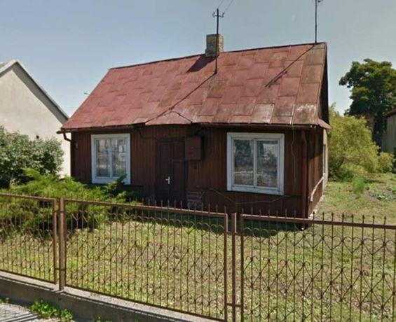 Dom do samodzielnej rozbiórki