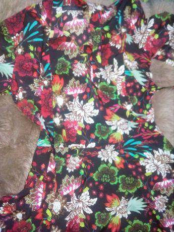 Платья,одела 1 раз на конкурс,состояние идеальное. 90 грн. 44 размер