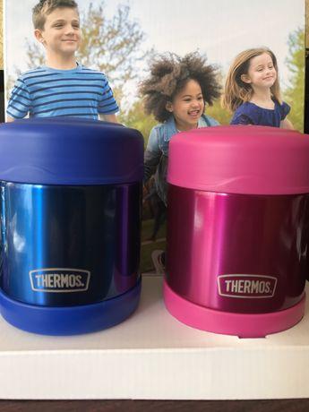 Термос Thermos Funtainer термос для їди термокружка Акція