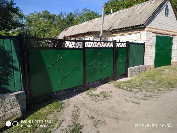 Продам дом Градижск