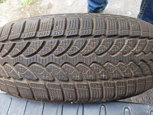 Шини колеса зима 195/60 R16C Bridgestone Blizzak LM32C
