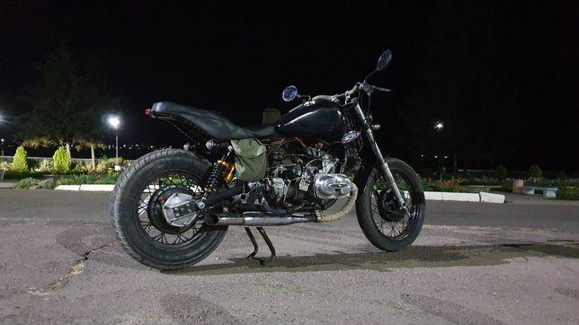 Продаю мотоцикл Днепр
