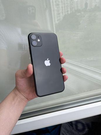 Продам iPhone 11 black Идеальное состояние
