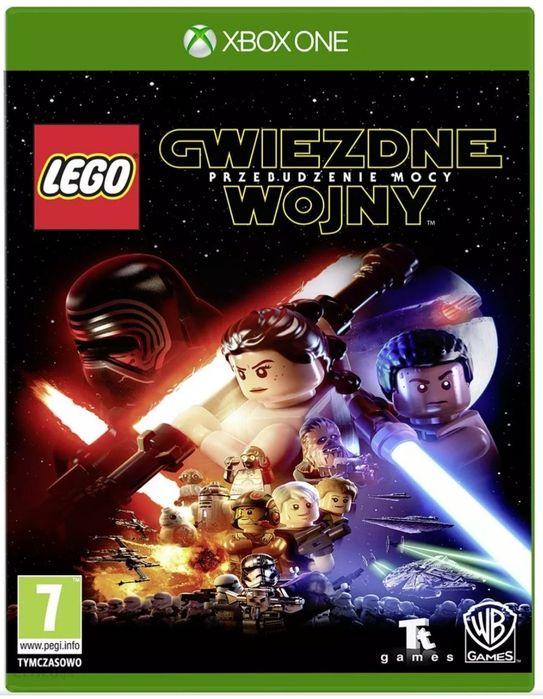 Lego Star Wars Xbox One Piotrków Trybunalski - image 1