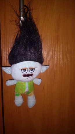 maskotka troll