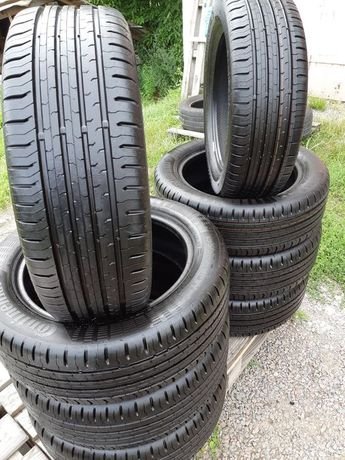 195 55 16 Continental ContiEcoContact 5 195/55 R16 87H