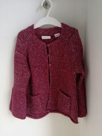 Kardigan Zara 104 sweter