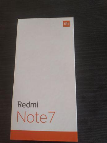 Продам телефон Xiaomi Redmi Note 7 4/64