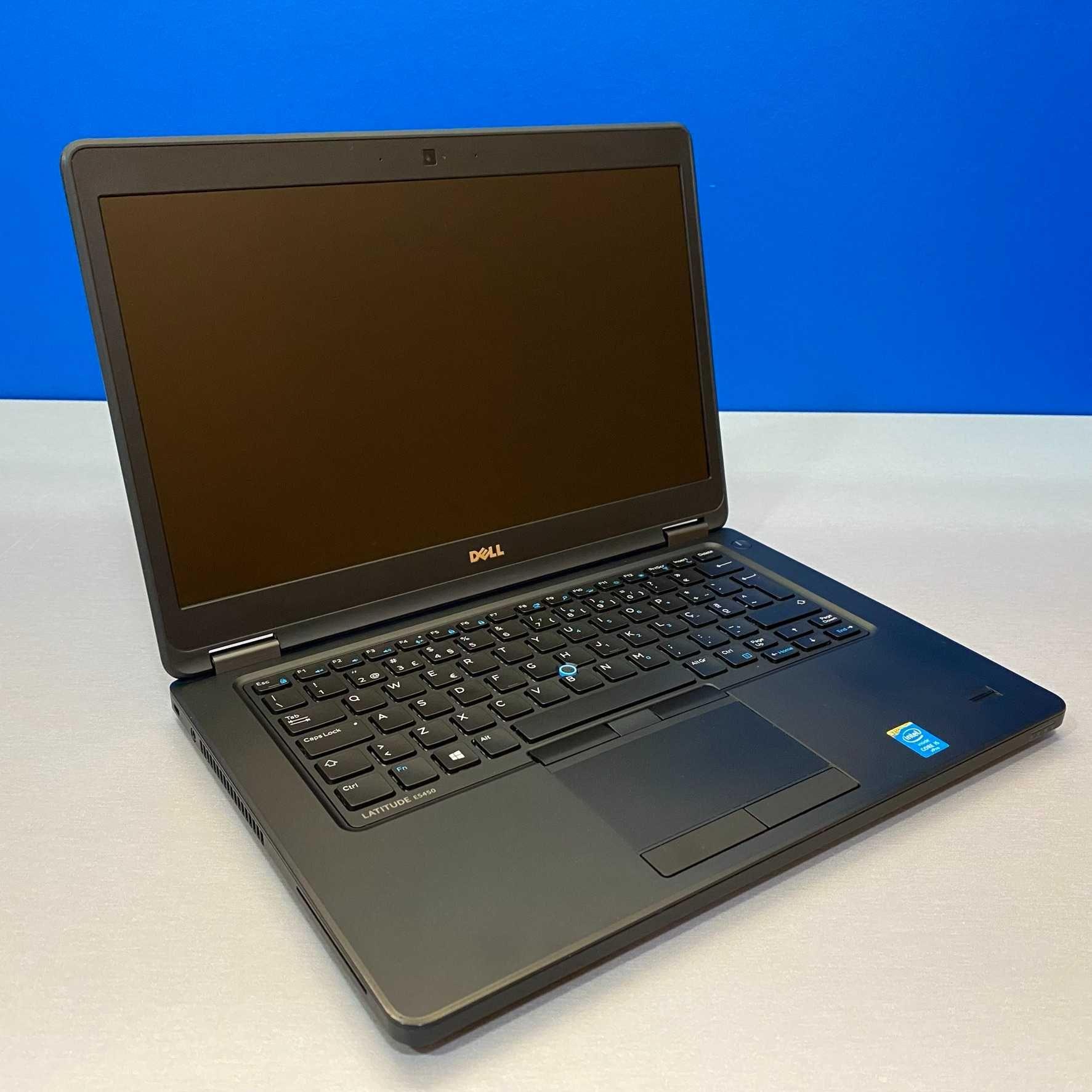 """Dell Latitude E5450 - 14"""" FHD (i5-4310U/8GB/240GB SSD)"""