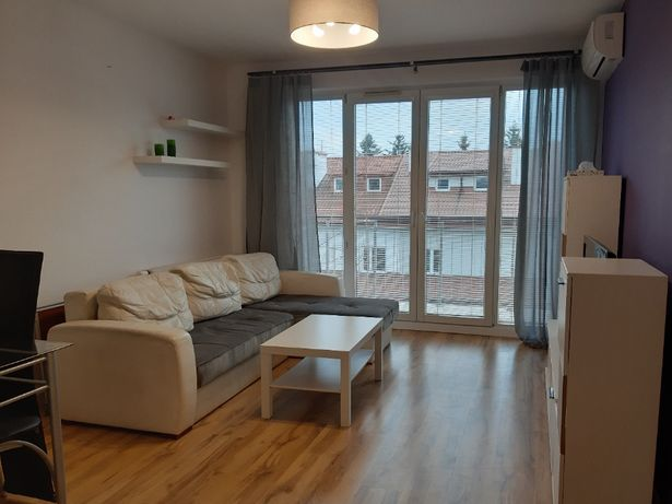 Mieszkanie 60m2 na Ursynowie piętro 2, 3 pokoje, garaż, balkon, klima