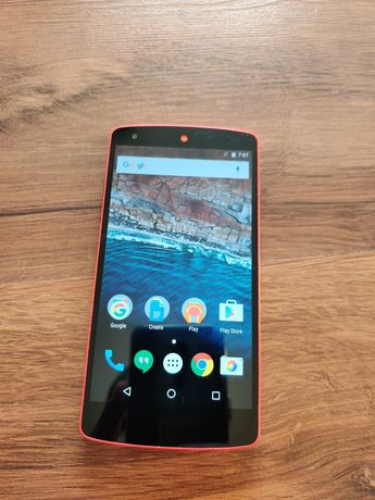Telefon Lg Nexus 5