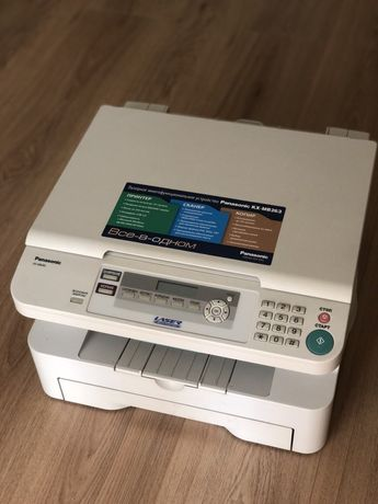 МФУ Panasonic KX-MB 263