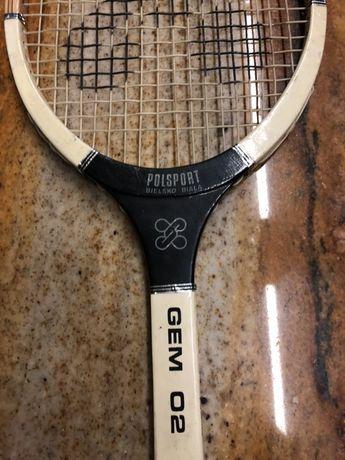 Rakiety tenisowe