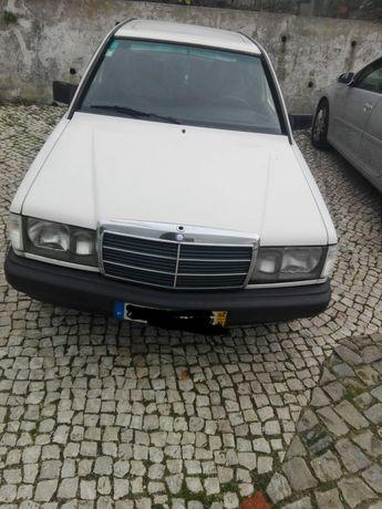 Mercedes 190 W124