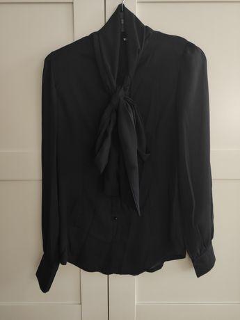 Rozmiar S koszula czarna