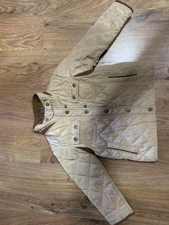 Осенне-весенняя куртка Zara