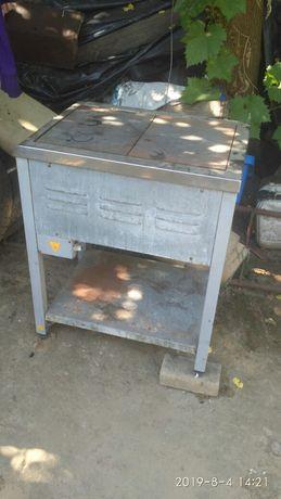 Плита варочная АРМ.ЕКО 3N-380 B