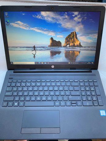 Portátil HP 15 - da1xxx / Intel Core i7 / 8º Geração  (Ótimo estado)