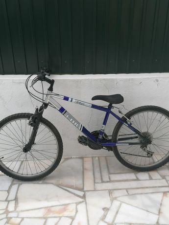Bicicleta criança até 12 anos